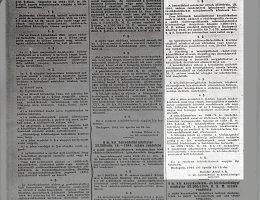 217300/1944 K. K. M. sz. rendelet