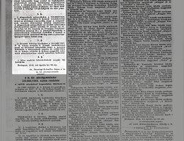 1077/1944 P. M. VI fő. sz. rendelet