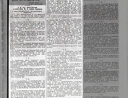 10950/1944 M. E. sz. rendelet