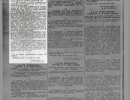 11000/1944 M. E. sz. rendelet