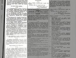 100100/1944 B. M. sz. rendelet