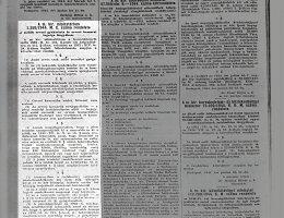 2250/1944 M. E. sz. rendelet