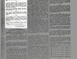 2540/1944 M. E. sz. rendelet