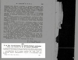 95600/1944 K. K. M. sz. rendelet