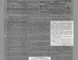 2040/1944 M. E. sz. rendelet