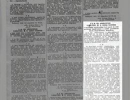 3100/1944 M. E. sz. rendelet