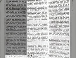 3230/1944 M. E.  sz. rendelet