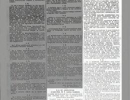 3520/1944 M. E. sz. rendelet