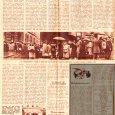 A Harc című hírhedt antiszemita lap uszító cikke az 1944-es kikeresztelkedésekről