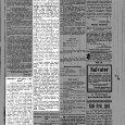A Somogy beszámolója az 1883. nyári dunántúli zsidóellenes zavargásokról
