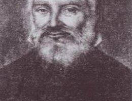Chorin Áron (1766 - 1844)