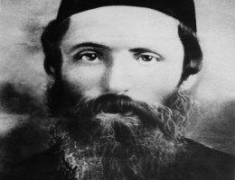 Joshua Stampfer (1852 – 1908)