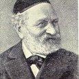 Azriel Hildesheimer (1820 -1899)