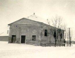 Ács, 1944 után