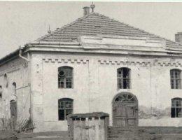Kaba, 1958