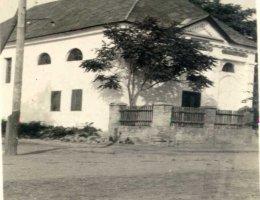 Tas, 1935