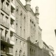 A budapesti Rumbach Sebestyén utcai zsinagóga