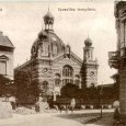 Zsinagógák a történelmi Magyarországon